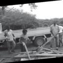 Praatgroep 'Ala Fuerte' helpt zorgboerderij