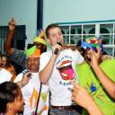 Totolika viert ook Karnaval